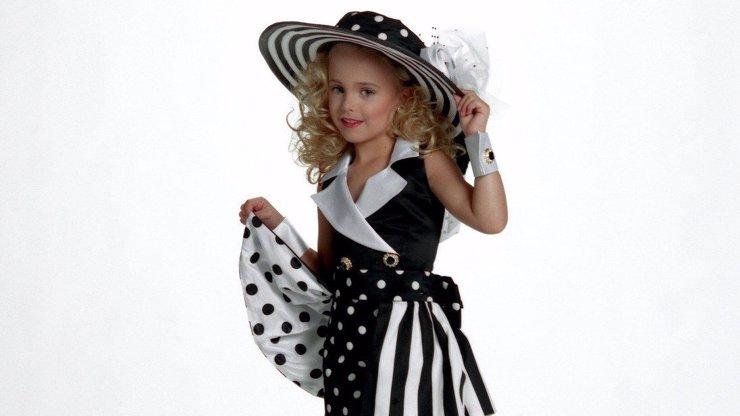 JonBenét Ramsey by oslavila 30: Dětská královna krásy byla v 6 letech zavražděna