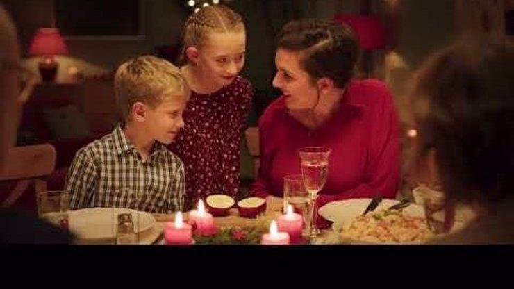 Pojďte oslavit Vánoce Hezky Česky: Nesmí chybět kapr, řízky ani jablíčka