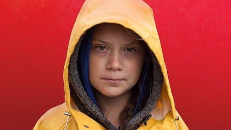 Nobelova cena pro Gretu Thunberg! Aktivistka ji dostane za ochranu klimatu