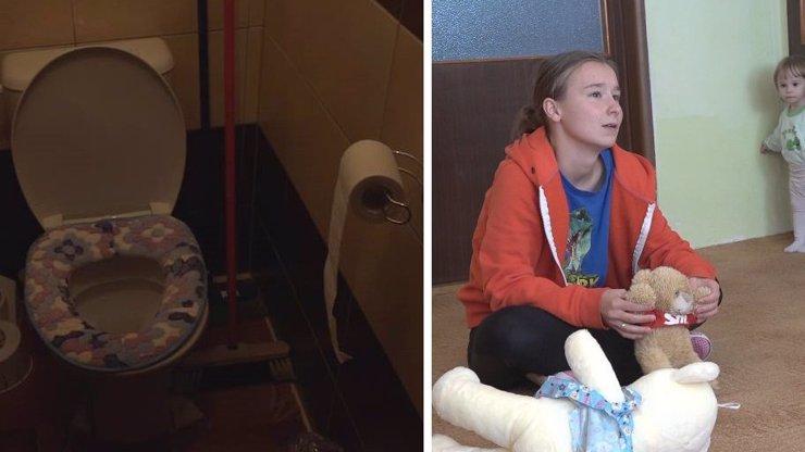 Ukázali nám, jak bydlí! Iva (17) a Marian (46) se po natáčení Výměny manželek mají dobře. Show ale nedokončila!