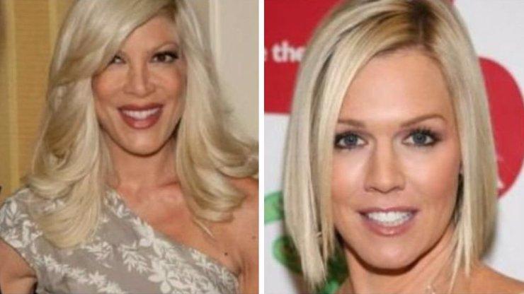 Kelly a Donna z Beverly Hills hlásí návrat na televizní obrazovky: Čtěte, kam se holky prodraly!