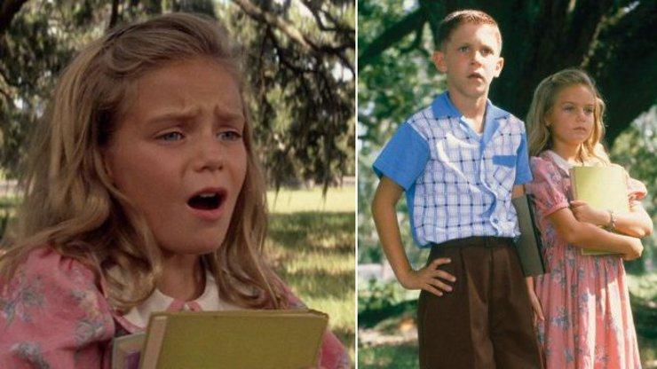 Dětský páreček z Forresta Gumpa po 24 letech: Poznali byste je ještě? FOTO UVNITŘ