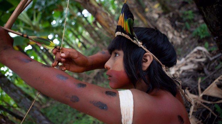Indiánský horoskop: Odhalte, jaké zvíře v sobě ukrýváte podle indiánských znamení!