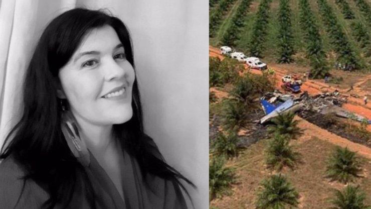 Pád letadla se jí stal osudným: Danka (†42) byla na cestě pomáhat dětem, zemřela v Keni