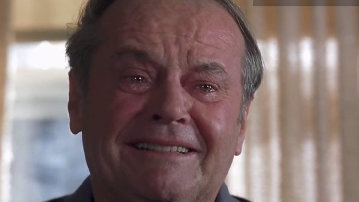Nového Jokera bude hrát Jared Leto! Jack Nicholson to neunesl a rozbrečel se, máme video!