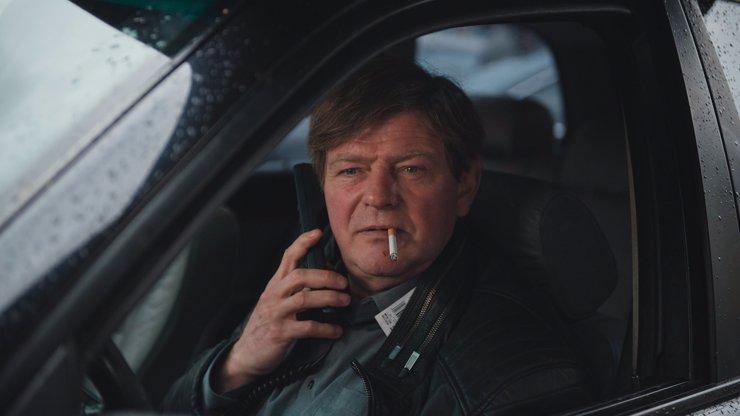 Leoš Noha je v reálném životě bez řidičáku, přesto v novém seriálu hraje taxikáře