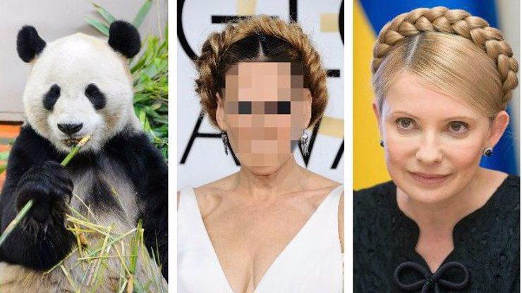 Stárnoucí Sarah Jessica Parker předvedla nejhorší look na červeném koberci: Vypadala jako kříženec pandy a Tymošenkové!