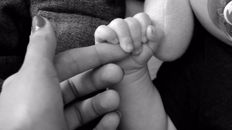 Sedmiměsíční Mie z Ostravska diagnostikovali virózu: Skončila na ARO s postcovidovým syndromem