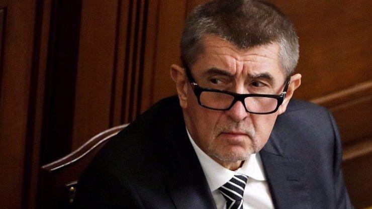 Zažíváme jedno z nejlepších období od vzniku Česka, prohlásil Andrej Babiš