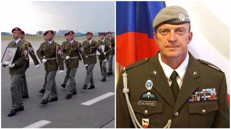 Smrt vojáka Tomáše Procházky: Za kolik Češi v Afghánistánu umírají? VÍME TO!