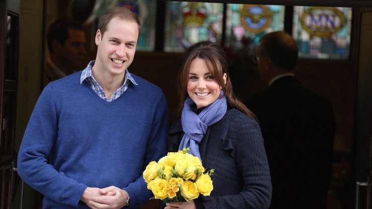 Je to hrdina! Princ William zasáhl u rvačky v nočním podniku