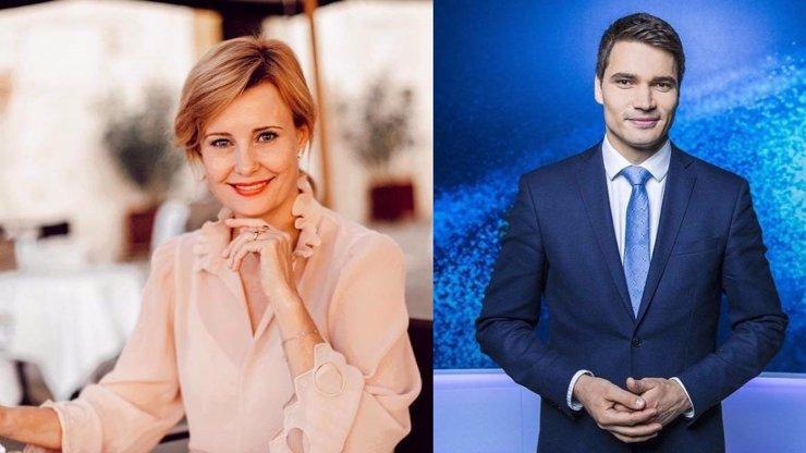 Jitka Schneiderová má jasno: Na post ministra zdravotnictví chce fešáka Daniela Stacha