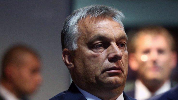 Maďarský premiér varuje: V roce 2020 bude v Evropě žít 60 milionů migrantů z Afriky!