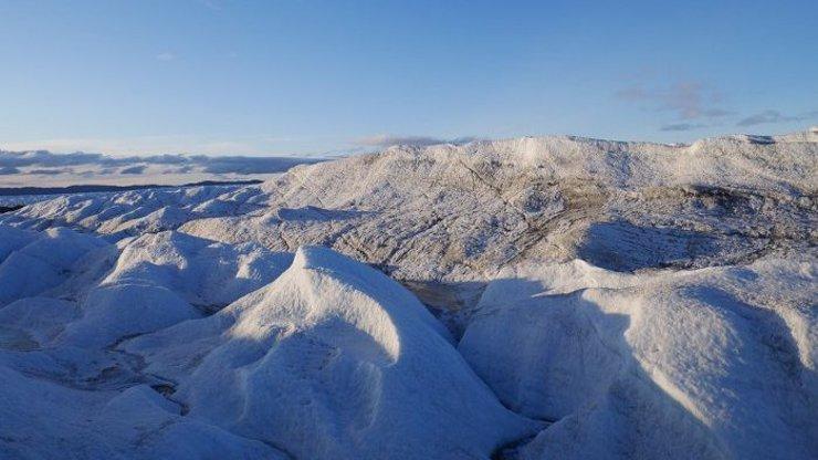 V Arktidě bylo objeveno 5 nových ostrovů: Odhalilo je tání ledovců