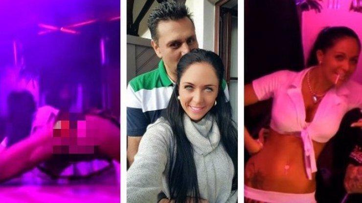 TOHLE BY NEMĚL RŮŽIČKA VIDĚT! Nové video a šokující informace dokazují, co dělala jeho snoubenka v Německu!