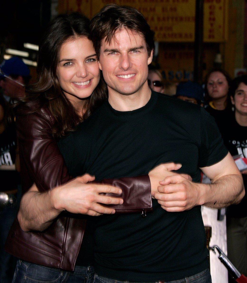 Tom Cruise slaví 58: Narození dcery Suri oslavil pozřením placenty a pupeční šňůry