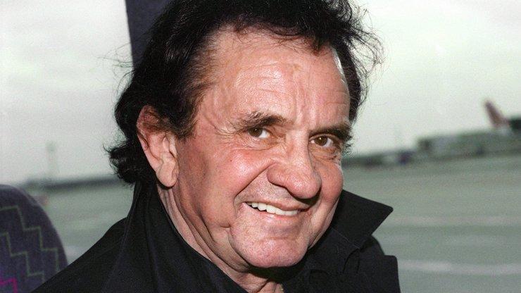 Bratr mu umíral před očima v hrozivých mukách: Country legenda Johnny Cash našel útěchu v drogách