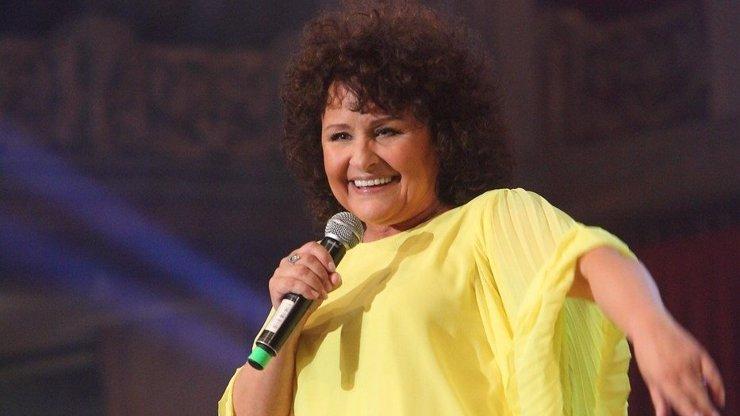 Jitka Zelenková slaví neuvěřitelných 70 let! Jak šel čas s legendární zpěvačkou