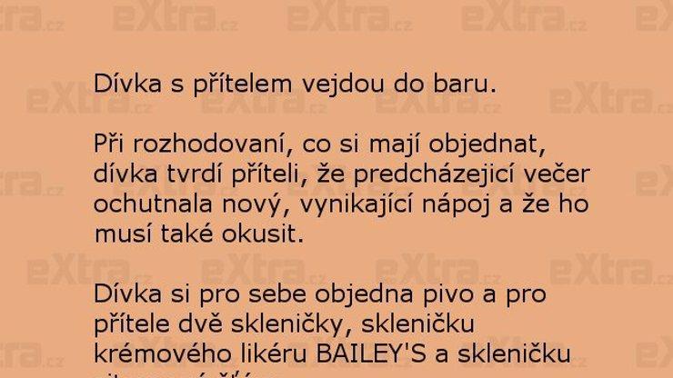 Není Baileys jako Baileys. Tahle pomsta se vážně povedla!