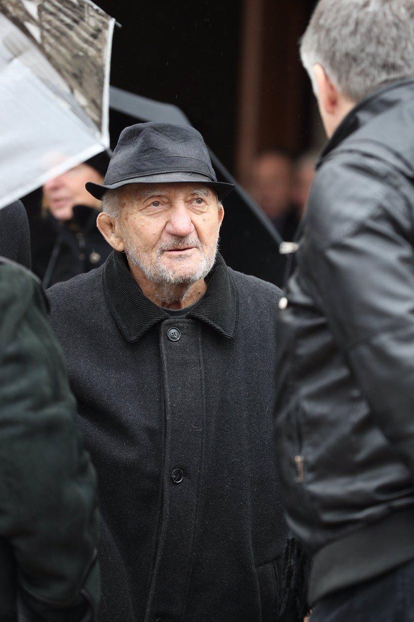 Smutné stáří Zdeňka Srstky (83): Přišel o pejsky v televizi a nikoho už nechce vidět!