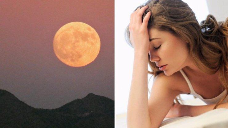 Bezesná noc a otřesná bolest hlavy: Následky dušičkového ÚPLŇKU jen tak nezmizí