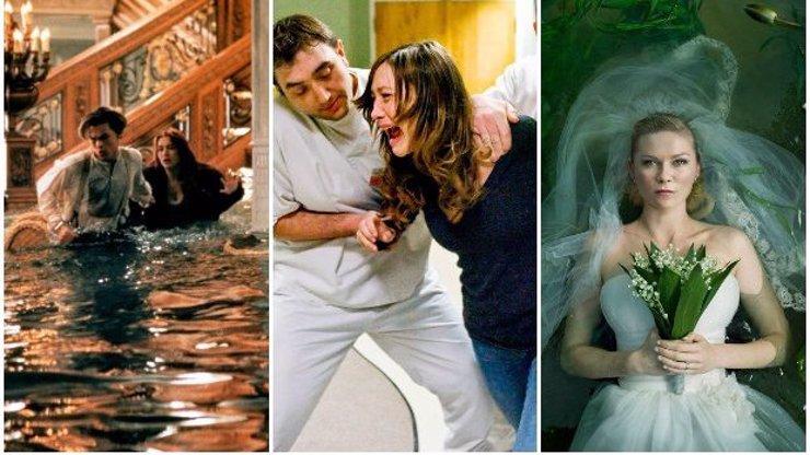 Dnešní večer je filmy přímo nabitý! Dáte přednost hororu, čtyřhodinové romanci, nebo severské depresi?