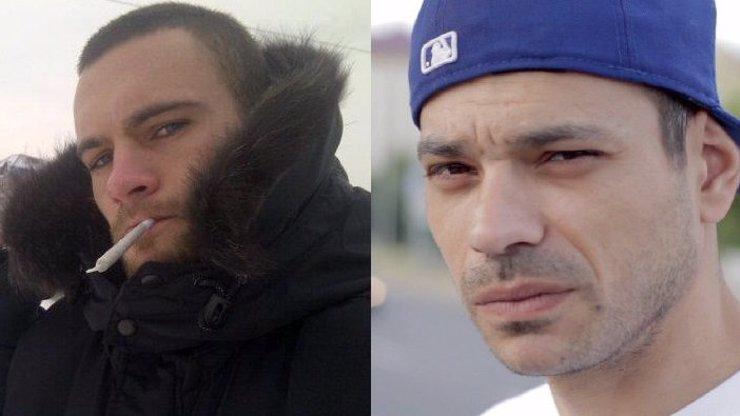 Šokovaný rapper Indy a další kumpáni drogového BMW zabijáka ze Smíchova: Čekali jsme všechno, jen tohle ne!