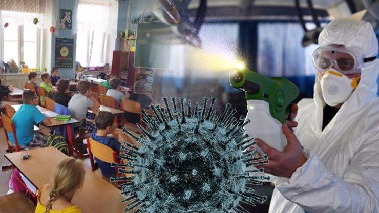 Opatření kvůli koronaviru: Seznam škol, kde budou povinné roušky a kde odložili výuku