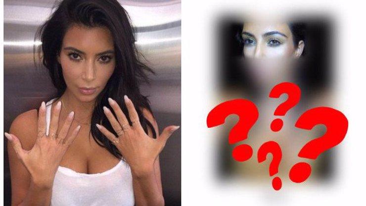 Kim Kardashian odtajnila obálku své chystané knihy o selfie. My jsme totálně nadšeni!