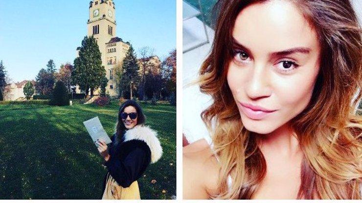 Krásnou Miss Zuzanu Jandovou konečně pustili z Bohnic: Co řekla ke svému pobytu?