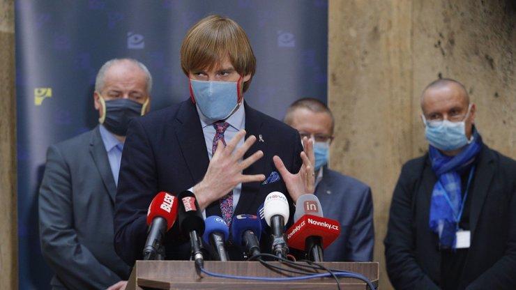 Posílení moci pro ministra zdravotnictví: Vojtěch chystá zákon na boj s koronavirem