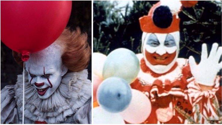 Opravdový příběh vraždícího klauna je drsnější než To! Pod svým domem pohřbil 33 chlapců
