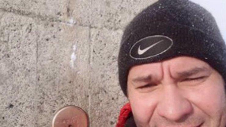 Prokletá rodina: Bratrance Ctirada Vitáska, policistu Reného, zastřelili samopalem