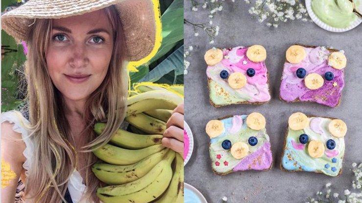 Veganství jí zničilo zdraví: Hvězdná kuchařka (39) musela začít jíst hamburgery