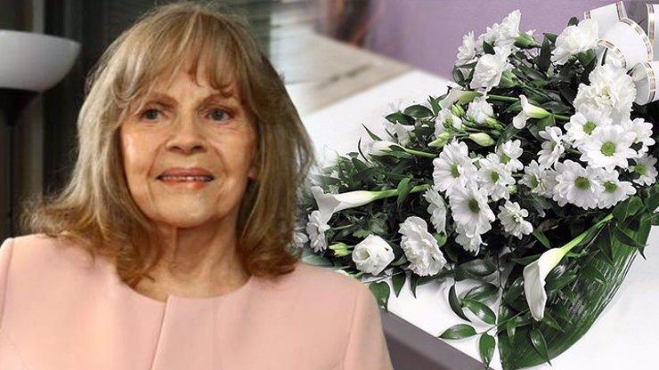 Eva Pilarová (†80) se dočká důstojného rozloučení: Chystá se druhé poslední sbohem