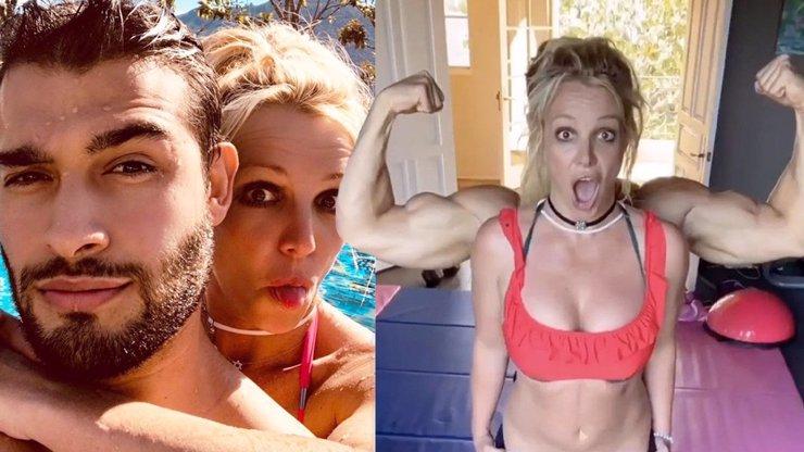 Nesvéprávná Britney Spears: Z popové princezny se stala královna skandálů, teď na sobě maká a nesmí otěhotnět