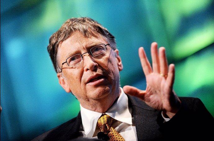 Rozvod století! Bill Gates a Melinda jdou od sebe, hraje se o biliony korun