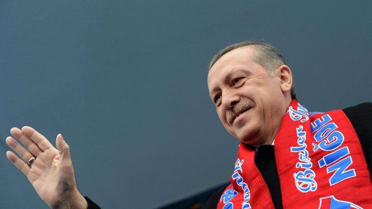 Napětí mezi Tureckem a Nizozemskem roste! Erdogan obvinil Holanďany z masakru v bosenské Srebrenici