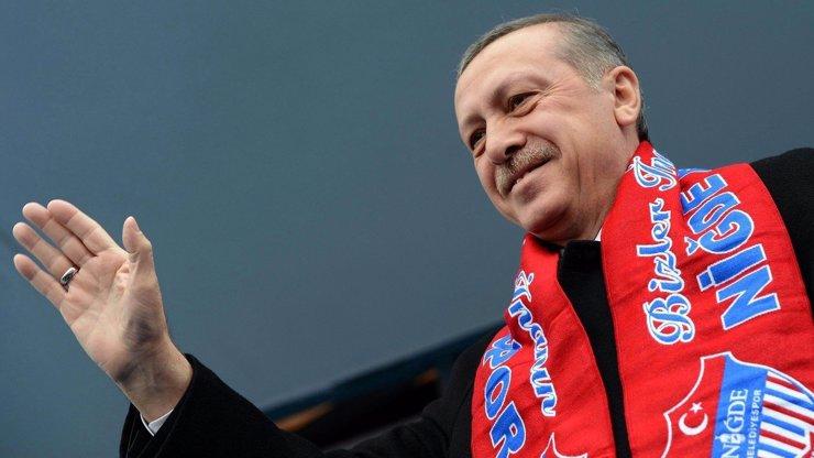 Erdogan mluvil o zabíjení Evropanů a za pár hodin byl masakr v Londýně. Nešťastná náhoda?
