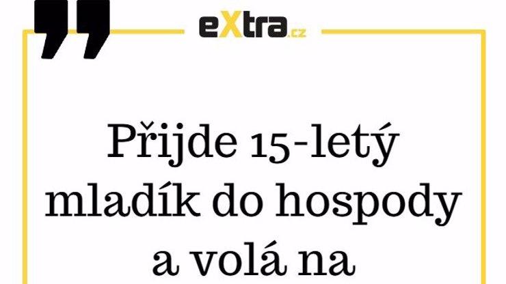 Česká pivní kultura!