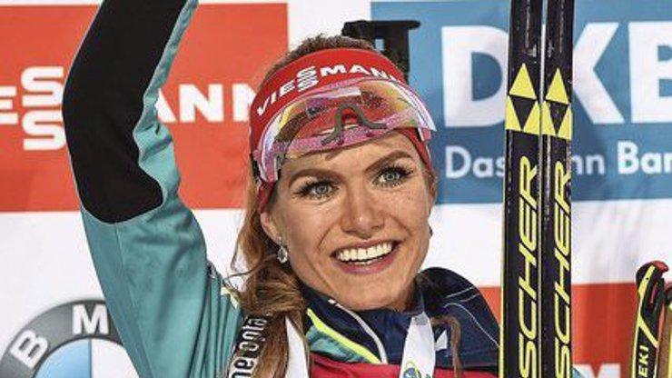 KONEC! Gábina Koukalová (28) uvažuje, že nadobro sekne s biatlonem