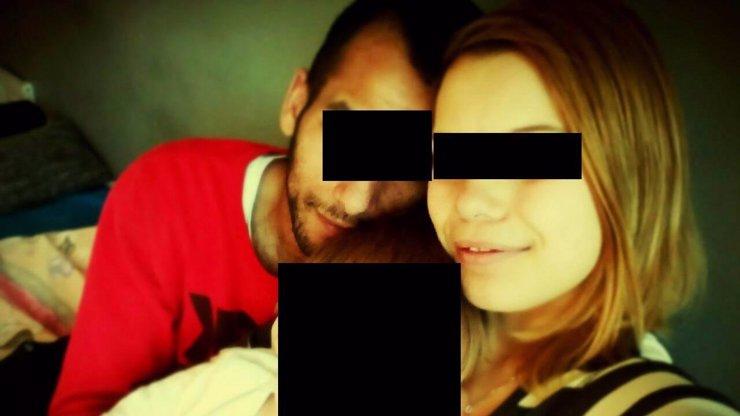 Případ utýraného Marečka: Zvrácená Simona si u soudu vyslechla trest 8 a půl roku