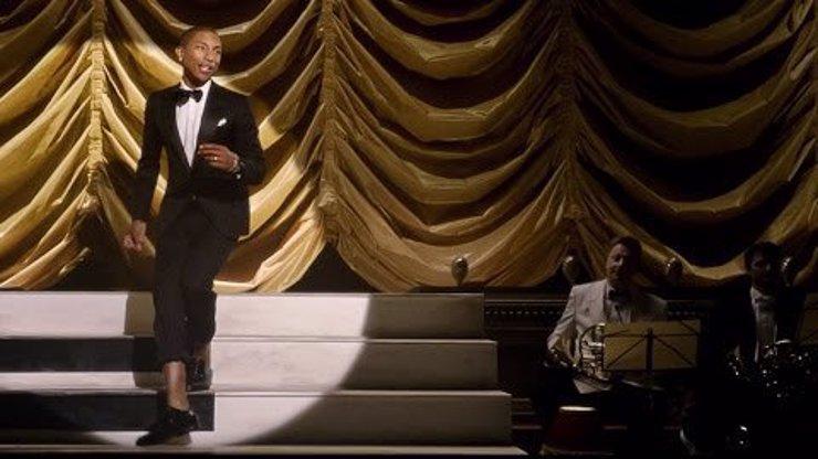 Britská televize natočila hudební videoklip s předělávkou slavné písně, kde vystupují snad všechny velké hvězdy!