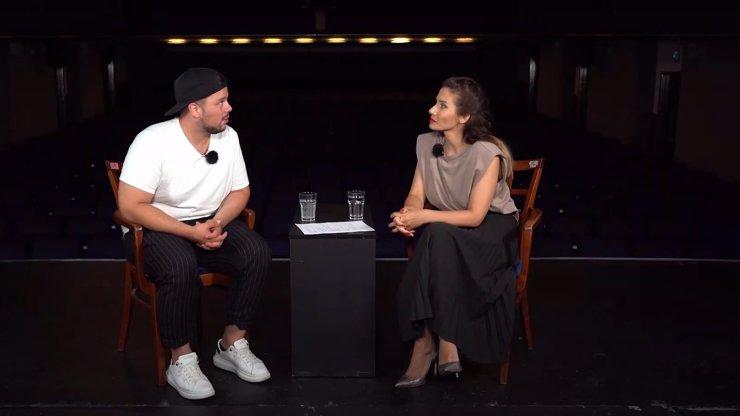 Extra Host Martin Schreiner ze SuperStar: S Krajčem a Klusem dělat nechci a řeknu vám proč