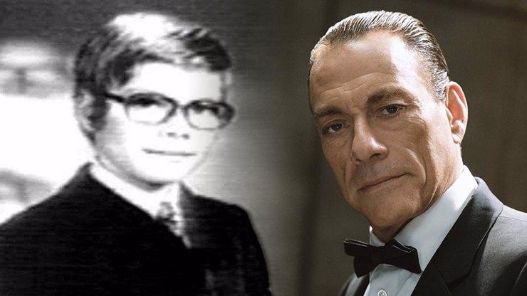Jean-Claude Van Damme má 60: Dřív by si o něj neopřely kolo, později střídal ženy jako ponožky