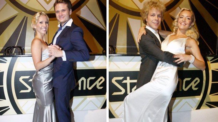 Prohlédněte si 8 dvojic letošní StarDance: Bude tančit Kuchařová i její milenec Brzobohatý, Polívková se proměnila ve svůdnou krásku