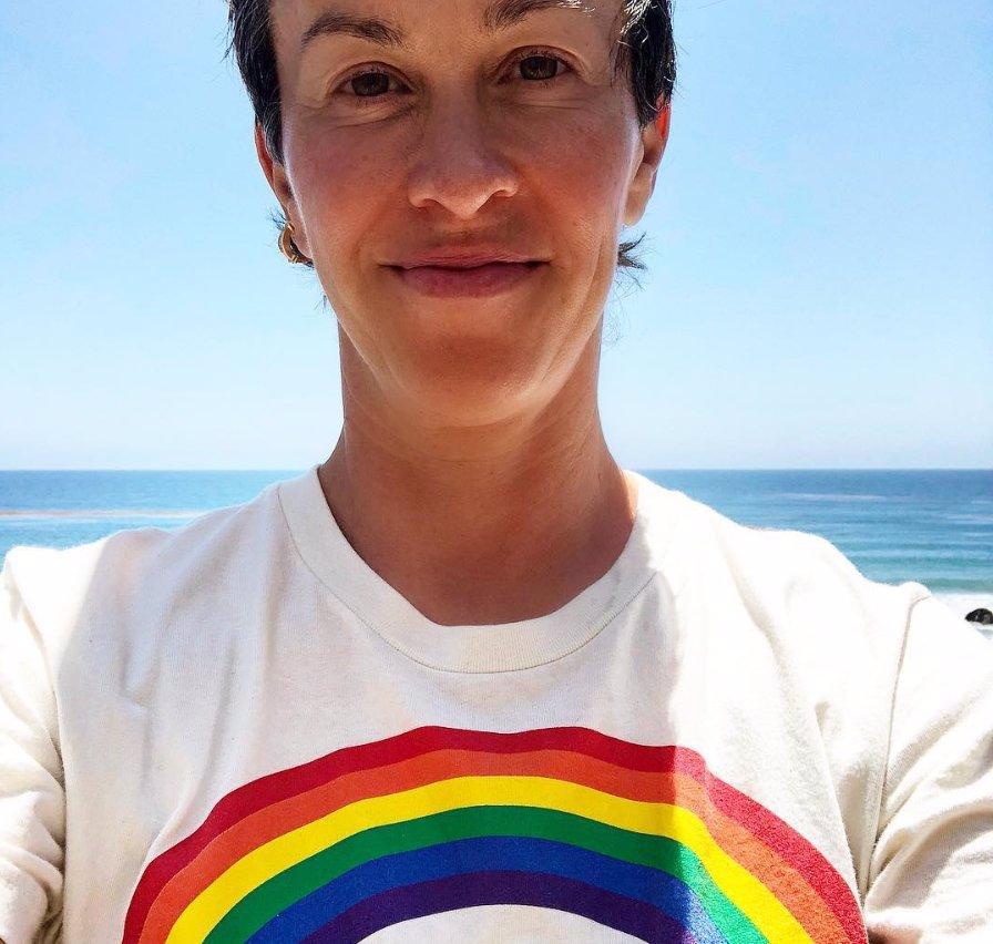 Alanis Morissette slaví 46: Novým albem bojuje s poporodní depresí