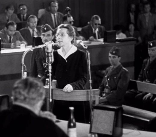 70 let od ostudné vraždy Milady Horákové: Pietu za ni budou promítat na sídlo komunistů