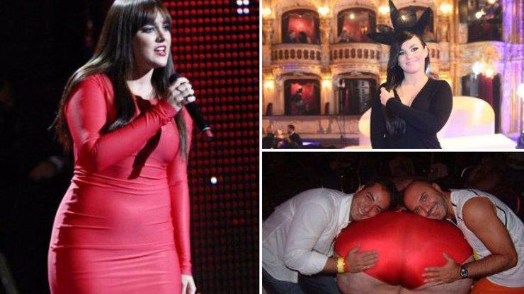 Naše rada pro Farnou: Vyhoď stylistku a zhubni, nejsi Adele, aby sis mohla dovolit být tlustá!