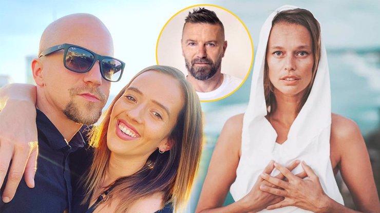 Nejbizarnější jména dětí českých celebrit: Kdo pojmenoval své dítě Slunce, Anakin nebo Forrest